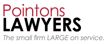 Pointons Lawyers